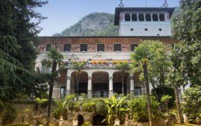 Beitragsbild Villa Surre Lago d'Iseo Lombardei