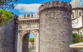 Castel Capuano Beitragsbild