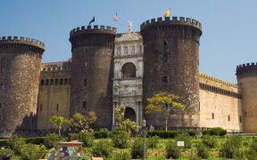 Castel Nuovo Beitragsbild