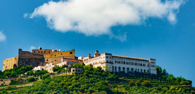 Castel Sant'Elmo Beitragsbild