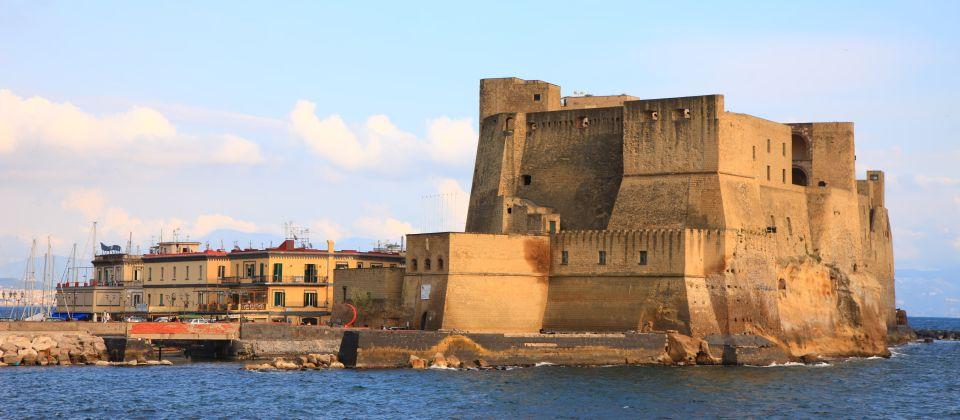Castel dell'Ovo Beitragsbild
