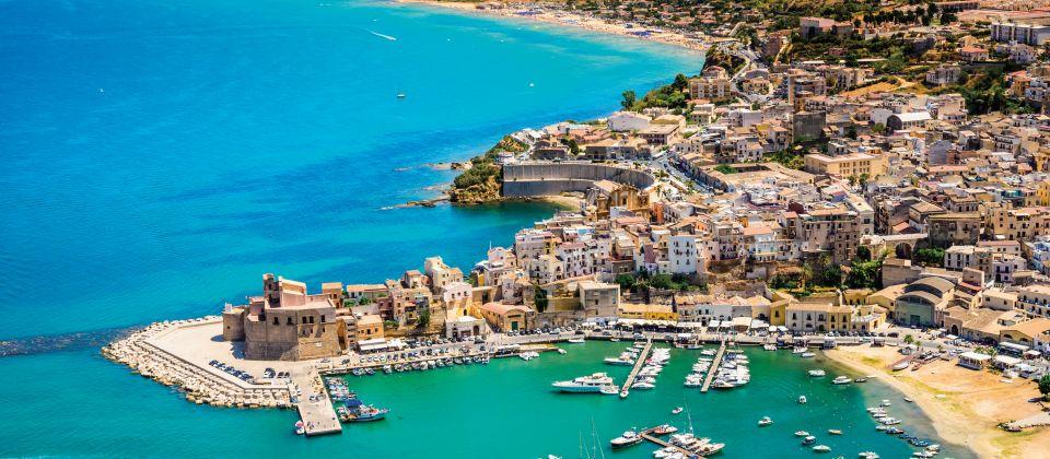 Castellammare del Golfo Beitragsbild