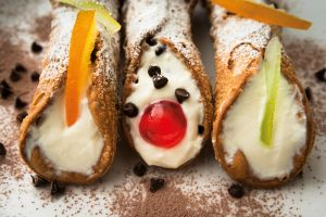 Sizilianische Küche Fliestext 09