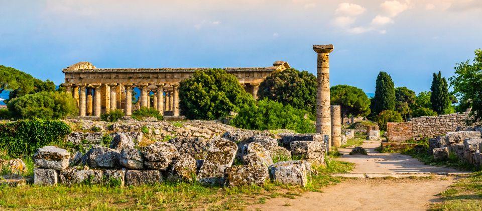 Paestum Beitragsbild