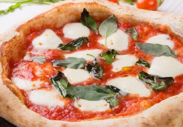 Pizza Napoletana Beitragsbild