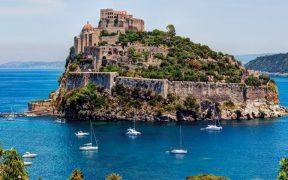 Sehenswürdigkeiten Ischia Beitragsbild