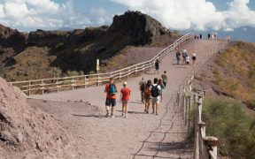 Vesuv Ausflug Beitragsbild