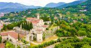 Castello di Brescia Beitragsbild