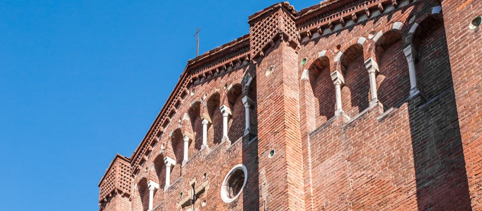 Basilica San Teodoro Beitragsbild