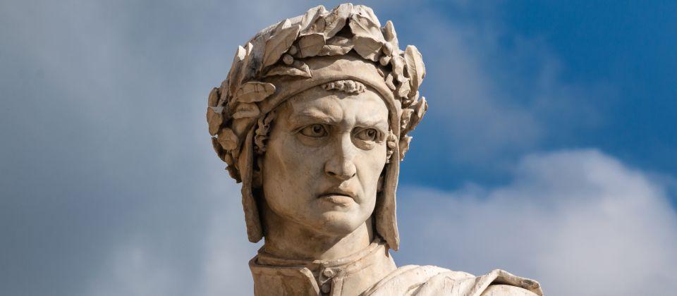 Dante Alighieri in Ravenna Beitragsbild
