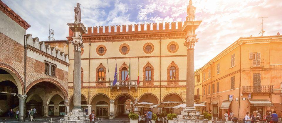 Die Kunst Ravennas Beitragsbild