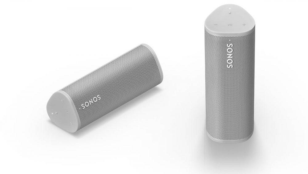 Gewinnspiel: Sonos Roam - Weisse Version