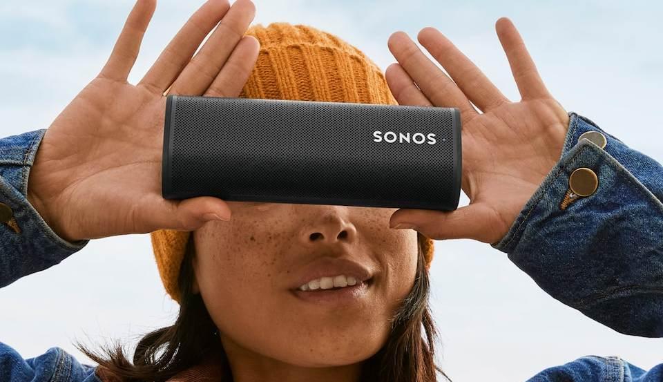 Gewinnspiel: Sonos Roam