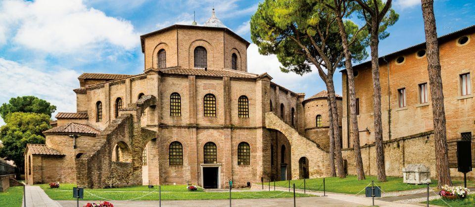 Basilica San Vitale Beitragsbild
