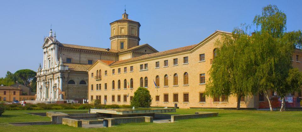 Museo d´Arte di Ravenna Beitragsbild