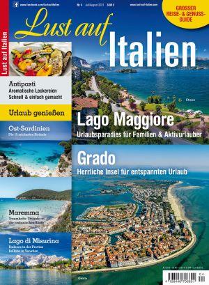Lust auf Italien 4/2021