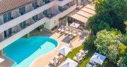 Hotel Villa Rosa - Gardasee